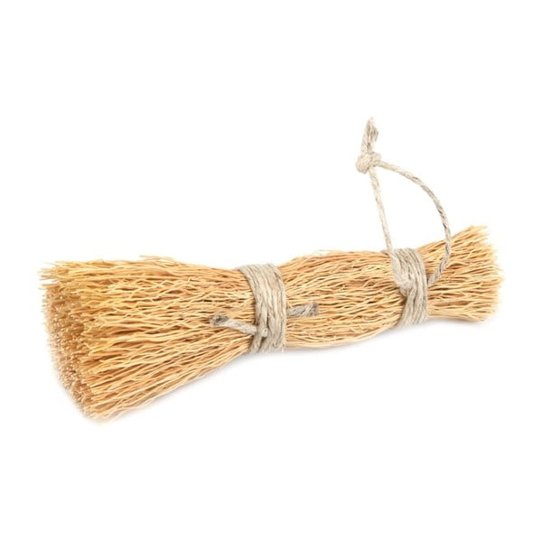 Naturalna myjka Iris Hantverk Two Broom
