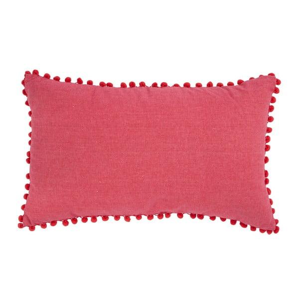 Poduszka Beach Red, 30x50 cm