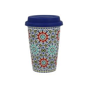 Kubek z przykrywką Maroko C, 280 ml