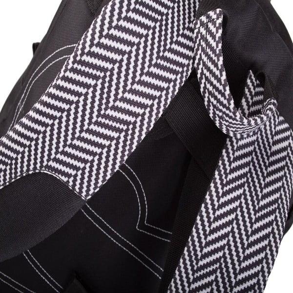 Plecak Skpat-T Backpack Black