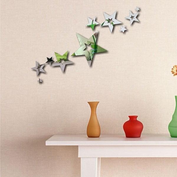 Lustro dekoracyjne Double Stars