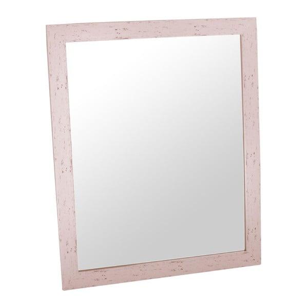 Lustro Romantic Pink, 46x56 cm