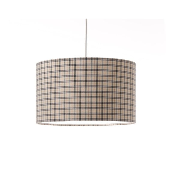 Lampa sufitowa Artist Checks/White