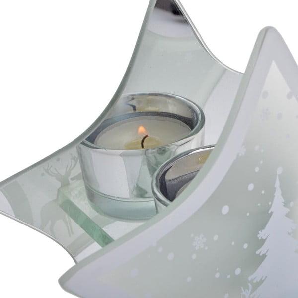 Świecznik Christmas Tree