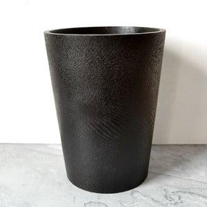 Palmowa doniczka Black