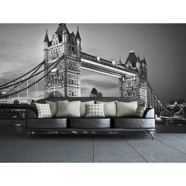 Tapeta London Tower, 315x232 cm