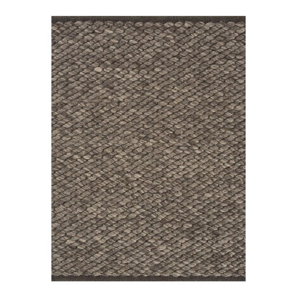 Wełniany dywan Nordic Stone, 140x200 cm