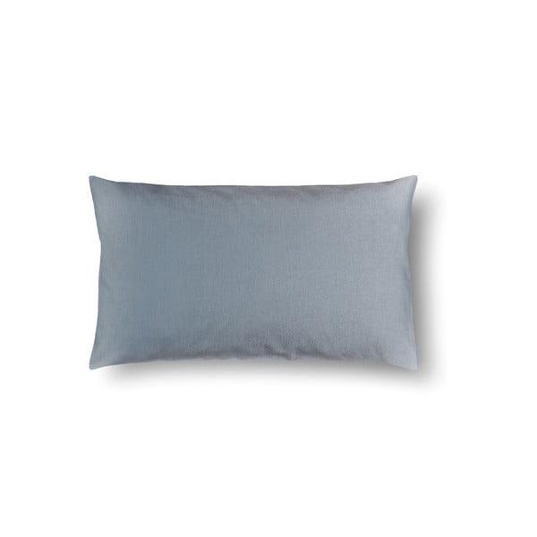 Poszewka na poduszkę Whyte 50x70 cm, ciemnozielona