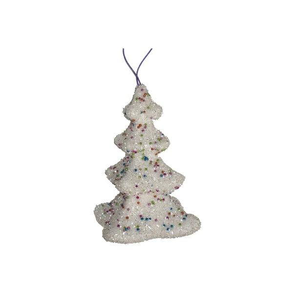 Choinka wisząca Glitter Tree