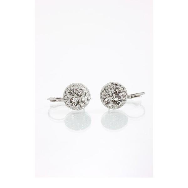 Kolczyki z kryształami Swarovski Elements Laura Bruni Dana