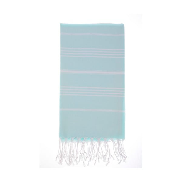 Ręcznik Hamam Cesme Light Mint, 100x180 cm