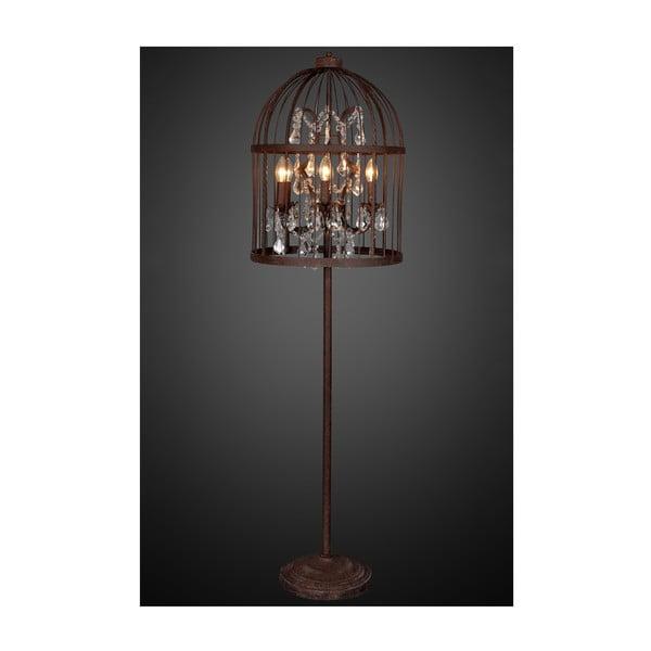 Lampa stojąca Birdcage, 160 cm