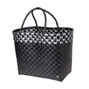 Torba Sofia Shopper Black/Silver