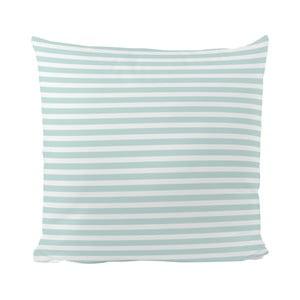 Poduszka   Blue Stripes, 50x50 cm
