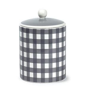 Pojemnik ceramiczny Marieke Grey Sarah, 18 cm