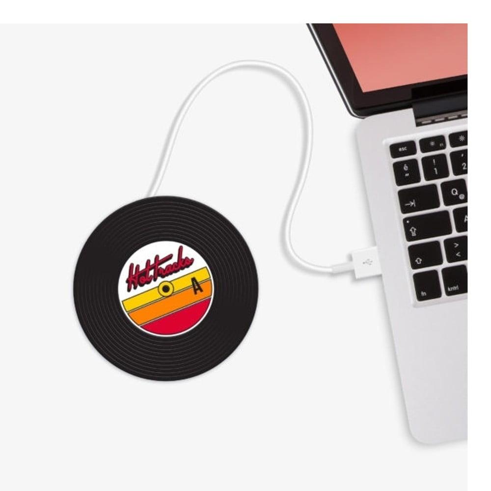 USB ogrzewacz do napojów Just Mustard Tracks