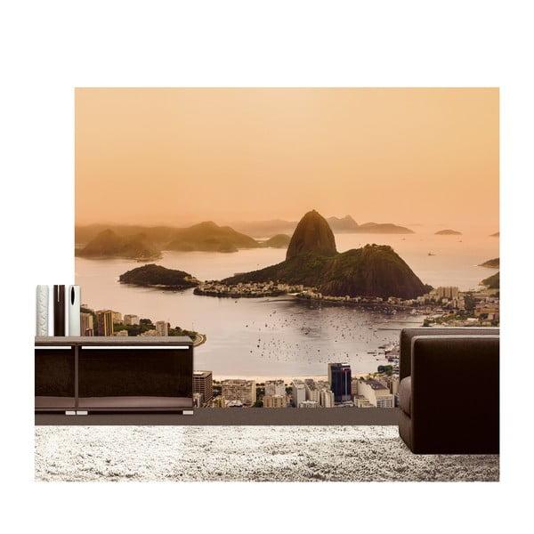 Fototapeta Rio de Janeiro, 254x366 cm