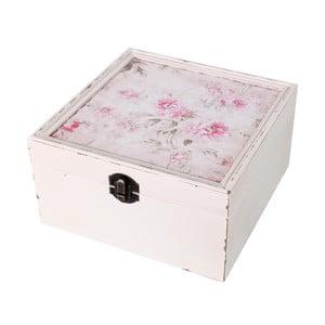Pudełko Antic Line Romantique