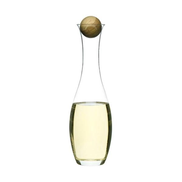 Karafka do białego wina Sagaform Oval, 1 l