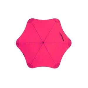 Super wytrzymały parasol Blunt XS_Metro 95 cm, różowy