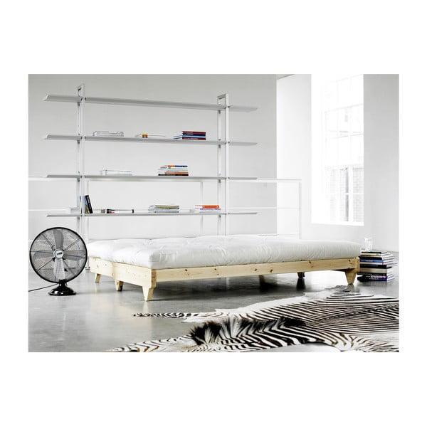 Sofa rozkładana Karup Fresh Natural