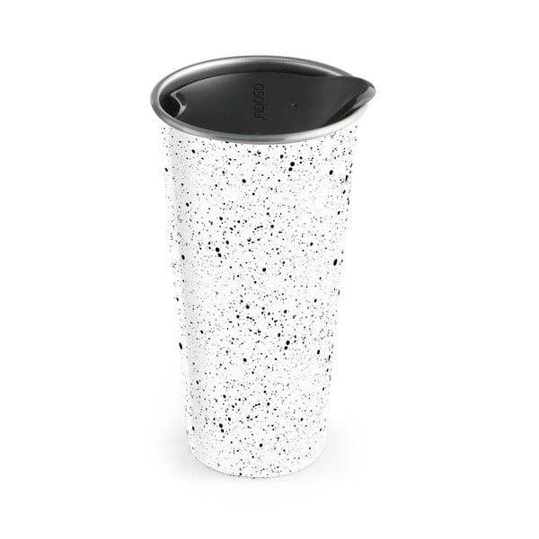 Kubek termiczny na kawę  Café Latte, biały