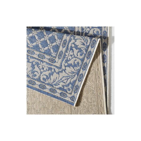 Niebieski dywan Royal, 160x230cm