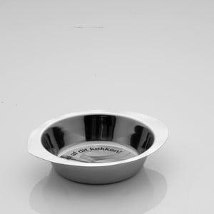 Miska okrągła Steel, 25 cm