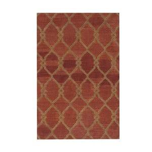 Ręcznie tkany dywan Kilim D no.762, 120x180 cm