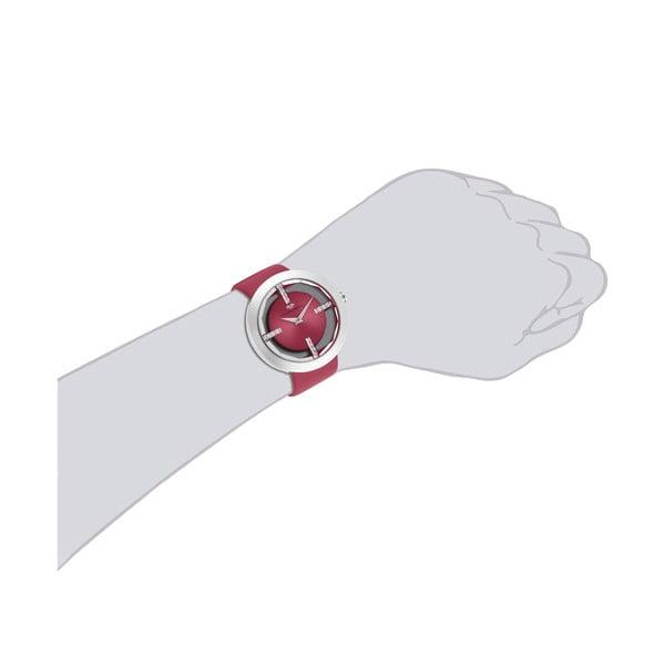 Zegarek damski Rhodenwald&Söhn Lucrezia Red