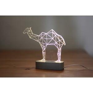 Lampka Camel