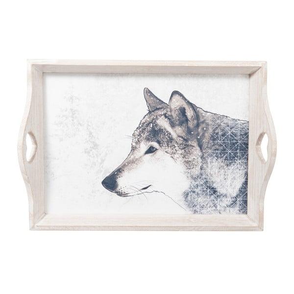Zestaw tac Wolf&Deer, 2 szt.