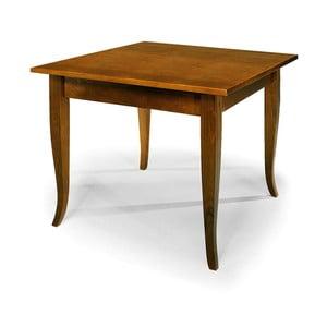 Stół drewniany Castagnetti Classico, 80 x 80 cm