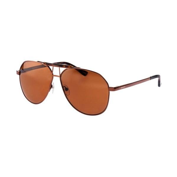 Męskie okulary przeciwsłoneczne GANT Tristan Brown