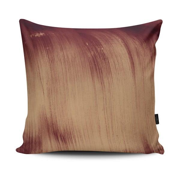 Poduszka Drag Red, 48x48 cm