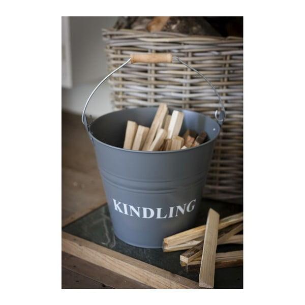 Kosz na drewno Kindling