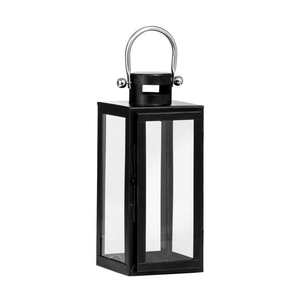 Świecznik Old Eton Black, 30 cm