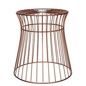 Stołek Venezia Copper