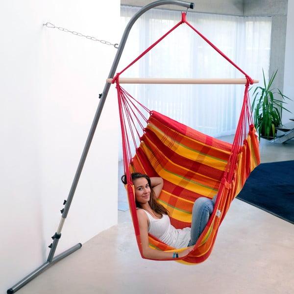Fotel Brasil Papaya, 160x130 cm