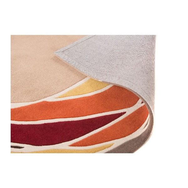 Dywan Flair Rugs Spectre Taupe/Ochre, 160x230 cm