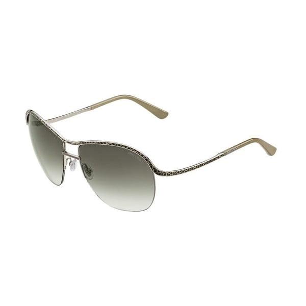 Okulary przeciwsłoneczne Jimmy Choo Jess Palladium/Green