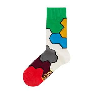 Skarpetki Ballonet Socks Molecule, rozmiar 36-40