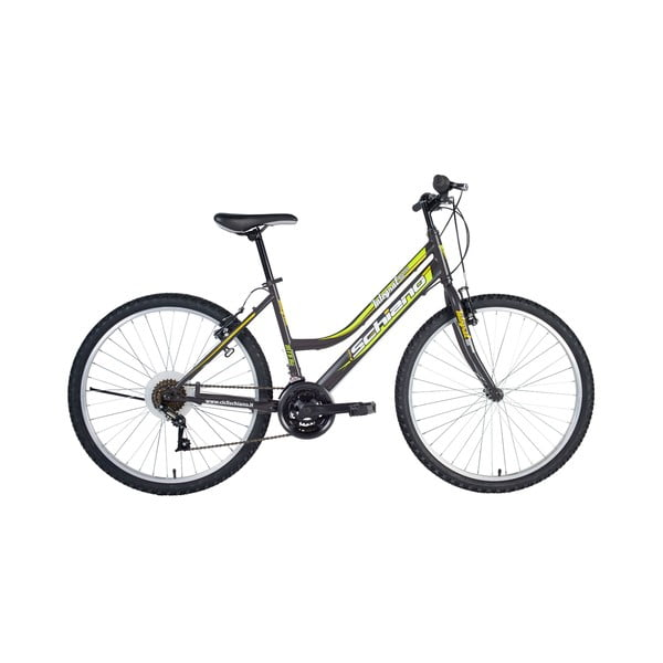 """Rower górski Schiano 288-06, roz. 24"""""""