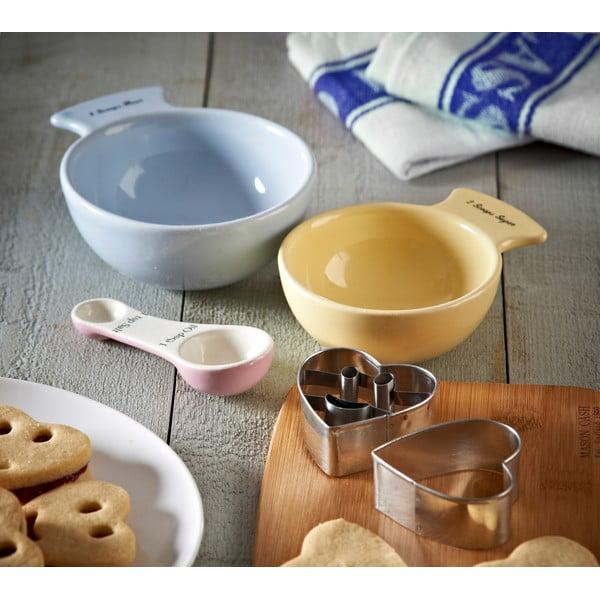 Zestaw prezentowy do pieczenia ciastek Baking Made Easy