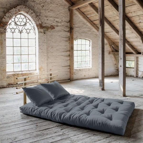 Sofa rozkładana Karup Shin Sano Natur/Gris