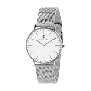 Srebrny zegarek damski Black Oak Steel