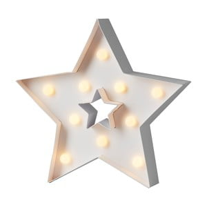 Dekoracja świetlna LED Best Season Lightstar