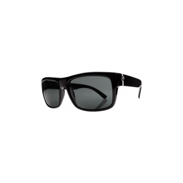 Okulary przeciwsłoneczne Electric Back Line Gloss Grey