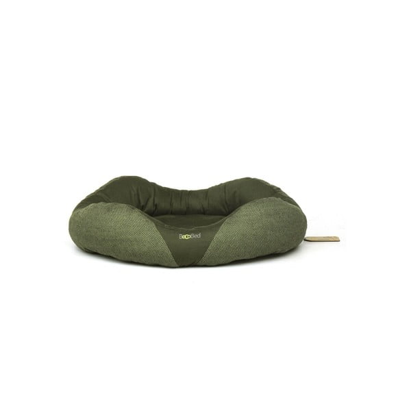 Legowisko Bed Donut X-Small, zielone