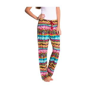Spodnie DESIGUAL Polka Dots, S/M
